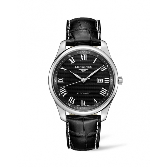 The Longines Master Collection L2.893.4.51.7