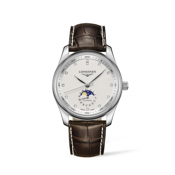 The Longines Master Collection L2.909.4.77.3