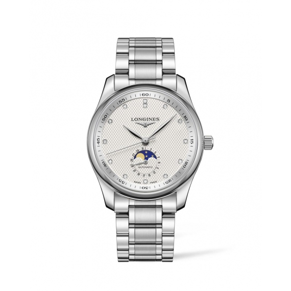 The Longines Master Collection L2.909.4.77.6